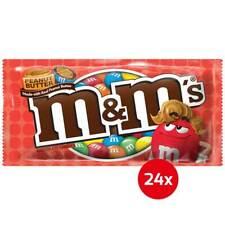 M&m's - Peanut Butter - Chocolate Bonbons (24x 46.2g)