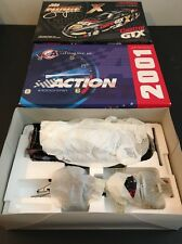 Action 2001 John Force 10X Champion Castrol Mustang NHRA 1:24 Diecast Funny Car