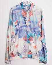 RARE Y-3 Y3 Flower Print Jacket XL Mens Yohji Yamamoto Adidas Drake Supreme