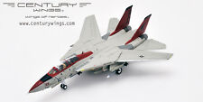 Century Wings 1:72 F-14B Tomcat US Navy VF-101 Sinistre Faucheur AD101 1995 tomate