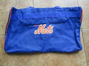 NY Mets Met Life Tote Bag