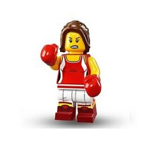 LEGO Coleccionable MINIFIGURA SERIE 16 - KICKBOXER 71013 PRECINTO DE FÁBRICA