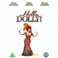 Hello Dolly 1969 DVD