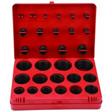 382 Piece SAE O-Ring Assortment Kit Nitrile Molded Rubber Washer Construction#21