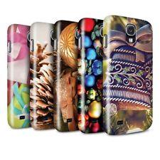 Housses et coques anti-chocs roses Samsung Galaxy S4 pour téléphone mobile et assistant personnel (PDA)