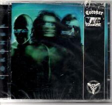 """CORONER - """"S/T""""  (MEGA RARE BRAND NEW & SEALED '95 NOISE RECORDS)  CELTIC FROST"""