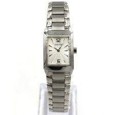 Ladies Concord Carlton Stainless Case & Bracelet 14 25 1422 Old Stock