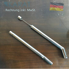 Telescopic Antenna Radio Grundig Satellite 600 650 1400 2000 2100 3400 6000 6001