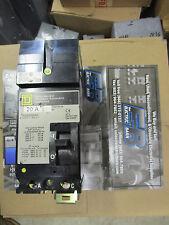 Square D Fa26020Ac, 20 Amp 600 Volt 2 Pole Circuit Breaker- New