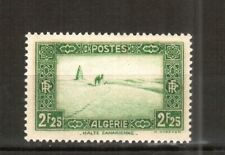 Algeria 1936/37 - Travel accross the Sahara ,Scott# 102 ,Yvert# 121 - MNH **