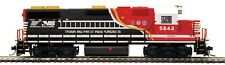 MTH 85-2054-1, HO, GP38-2 Diesel w/ DCC Sound, Norfolk Southern First Responders
