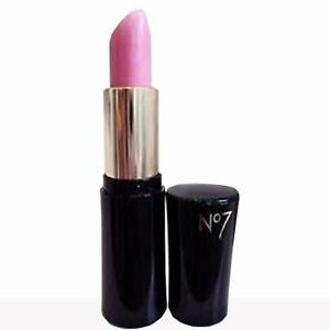 No7 Match Made Moisture Drench Lipstick iced  pink