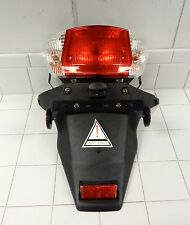 NEW TAO-TAO EVO 150cc REAR TAIL LIGHT ASSEMBLY FOR MOPED *COMPLETE SET*