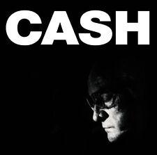 JOHNNY CASH AMERICAN IV:THE MAN COMES AROUND DOPPIO VINILE LP 180 GRAMMI NUOVO
