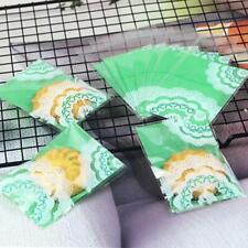 Candy Party Bag Cookie Biscuit Case Party Handmade DIY Gift Package Bags LC