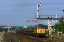 PHOTO  CLASS 56 DIESEL  56069  WOLVERHAMPTON STEEL TERMINAL  AT BARNETBY HOME OF