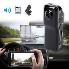 HD Mini Camera Digital Video Recorder Camcorder Web cam DVR MD80 ght