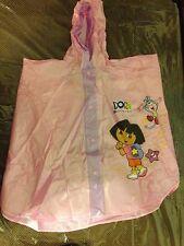 Dora Raincoat