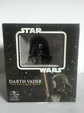 Star Wars Gentle Giant Mini Bust - Rots Darth Vader - Mint Condition