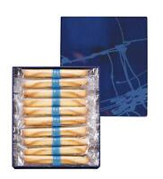 YOKU MOKU Cigare 20 pieces Japanese Popular Roll Butter Cookie Cigare From Japan