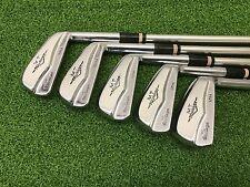NICE MacGregor Golf MT TOURNEY LTRA Iron Set 3-7 Split Sole Right RH Aluminum