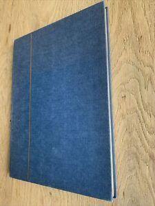 7 Seiten Malaiische Staaten im Steckbuch Klassik /Semiklassik