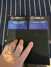 Fifa 21 Ps4 Download Digital Edition Full Game With Ultimate Team Code Too