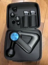 Used Twice - TheraGun G3PRO Percussive Therapy Device Massager