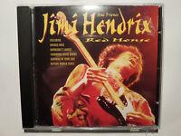 CD Jimi Hendrix Red House neu und versiegelt