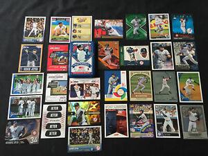 30 Card Lot - Derek Jeter