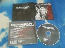 The Flaming Lips ‎– The Flaming Lips And Heady Fwends UK CD ALBUM