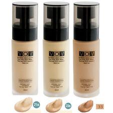Korean Cosmetics VOV Make Up Liquid Foundation No 23,33