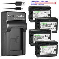 BATERIA para Panasonic sdr-s50k sdr-s50n sdr-s50p sdr-s50pc sdr-s70k con chip info