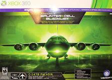 Tom Clancy's Splinter Cell: Blacklist -- Paladin Multi-Mission Aircraft Edition