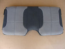 93-95 Camaro Z28 SS Rear Upper Seat Back Cloth Graphite