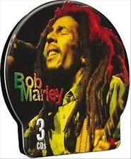 BOB MARLEY - Self-Titled (2007) - CD - Box Set Special Edition - **SEALED/ NEW**