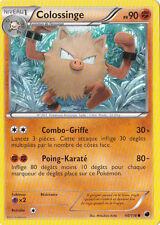 Colossinge - N&B:Glaciation Plasma - 60/116 - Carte Pokemon Neuve Française