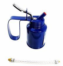 1/4 pinte flexibles bec pompe à huile peut garage atelier quads motos neuf tz AU194