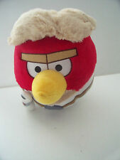 """9"""" ANGRY BIRDS STAR WARS LUKE SKYWALKER PLUSH TOY COLLECTABLE"""