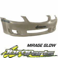 REPLACEMENT FRONT BAR COVER GOLD SUIT VE OMEGA SERIES 2 COMMODORE HOLDEN BUMPER