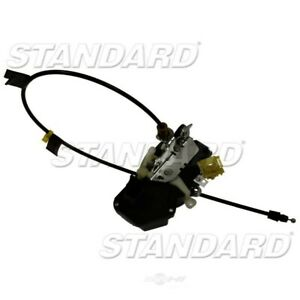 Door Lock Actuator  Standard Motor Products  DLA760