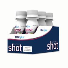 TRUEplus® Mixed Berry Glucose Shot - Tray of 6