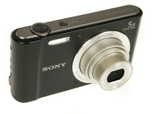 Sony DSC-W800 Cyber-shot 20.1 MP Digital Camera No Charger