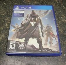 Destiny (Sony PlayStation 4, 2014) 100356-11