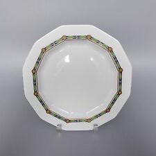 Rosenthal Polygon Cordona Kuchenteller   (D)