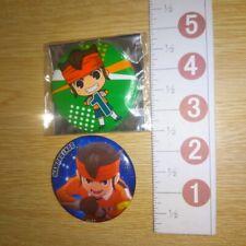 A60165 Inazuma Eleven / Can badge Endou Mamoru