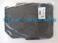 2014 - 2017 Buick Verano Factory Floor Mats Set Black Carpet OEM NEW 22851482