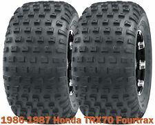 Tire Blocks for 20x6x10 Tires Enough Blocks for 2 Tires Tire Balls 2 Sets