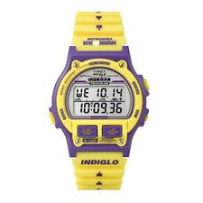 Timex  Sport Ironman Yellow Mens T5K840