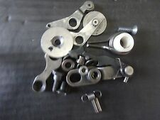 Suzuki JR 80 Off 2003 JR80 shifter shaft bits mount